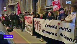 Protiv rehabilitacije fašističke NDH